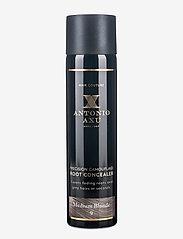 Antonio Axu - PRECISION CAMOUFLAGE ROOT CONCEALER MEDIUM BLONDE - hårkur - medium blonde - 0