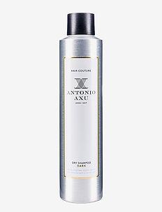 DRY SHAMPOO DARK - shampo - clear