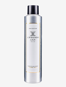 HAIR STYLING SPRAY STRONG HOLD - spray - clear