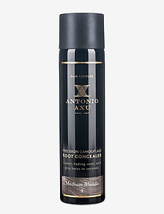 PRECISION CAMOUFLAGE ROOT CONCEALER MEDIUM BLONDE - hårkurer - medium blonde
