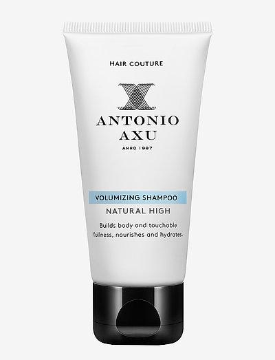 Volume Shampoo travel - shampo - no colour
