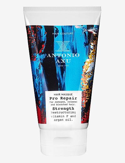 Axu Hair Masque Pro Repair - hårmasker - no colour