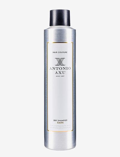 DRY SHAMPOO DARK - shampoo - clear