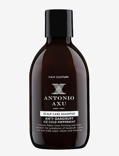 SCALP CARE SHAMPOO ANTI-DANDRUFF - shampoo - clear