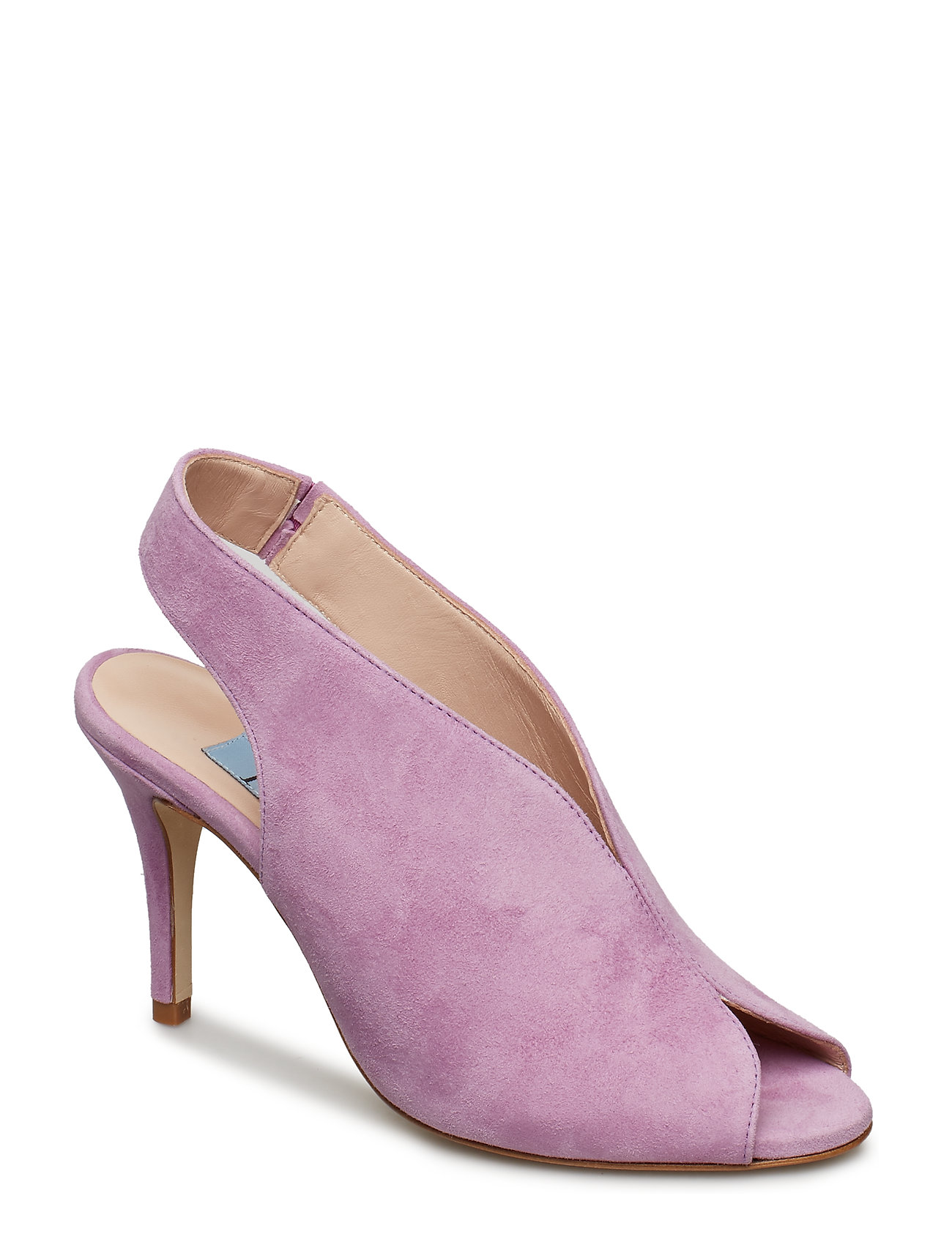 Apair Slingback open toe stiletto - MATRIX