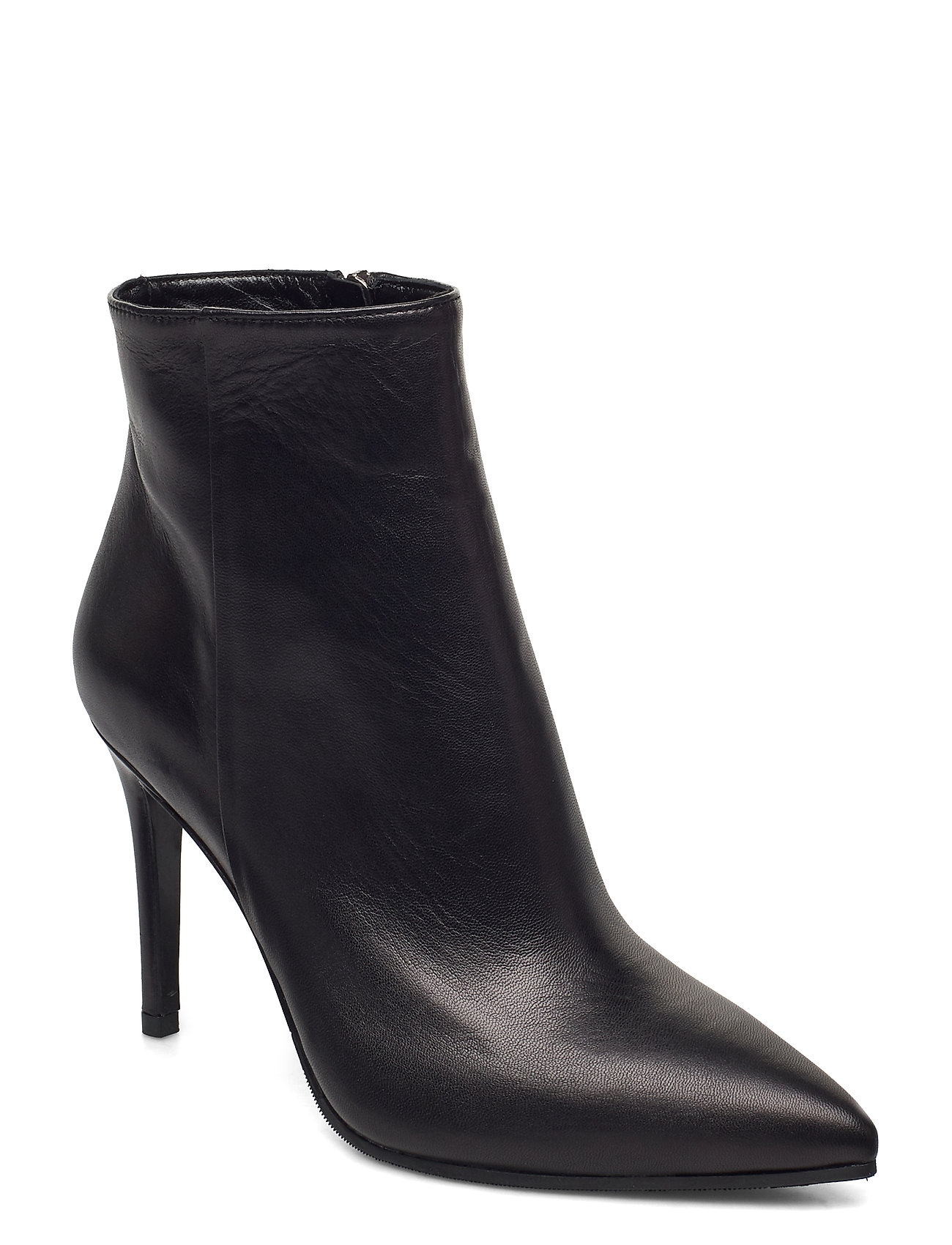 Image of High Stiletto Bootie Shoes Boots Ankle Boots Ankle Boot - Heel Sort Apair (3453535719)