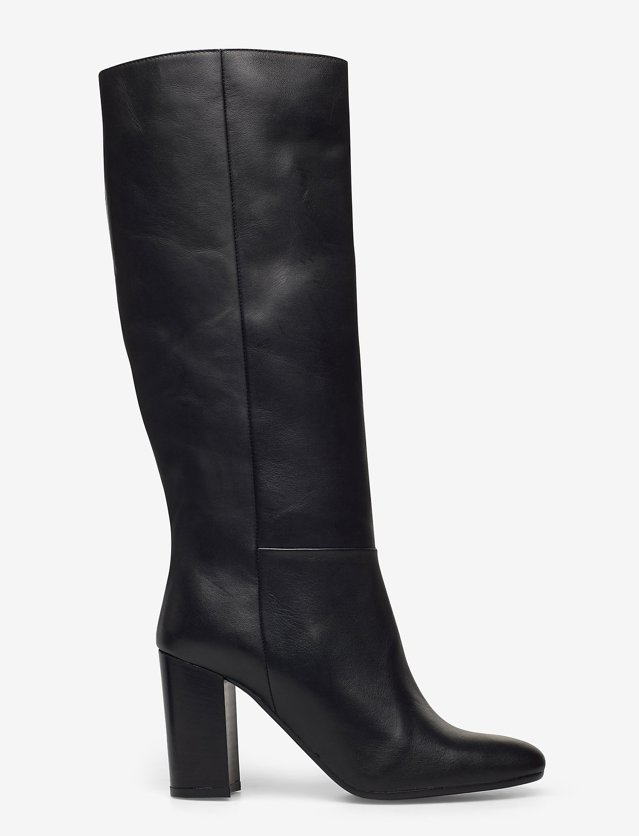 Apair - Classic boot - höga stövlar - black - 1