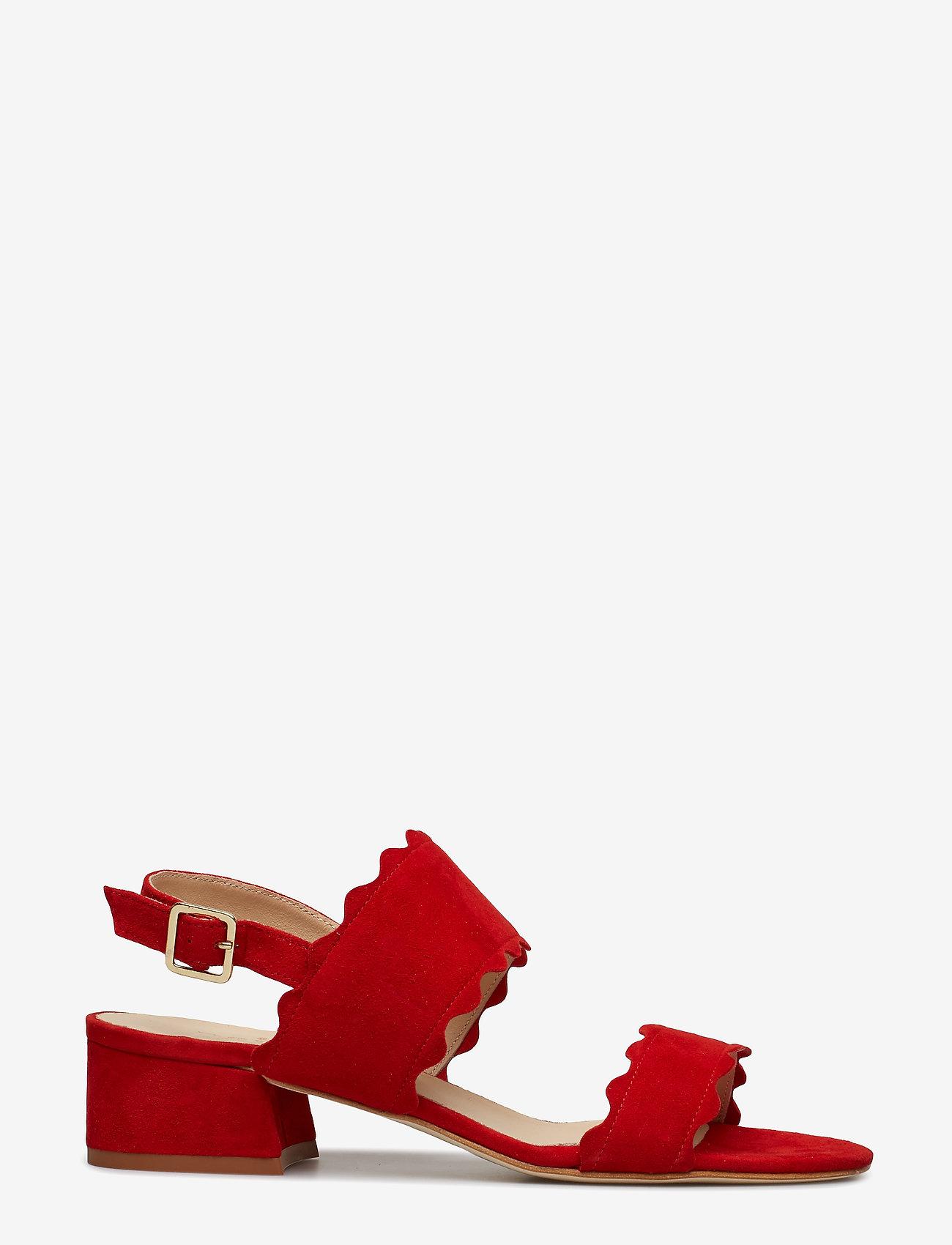 Apair - Wave sandal - korolliset sandaalit - rosso 1577