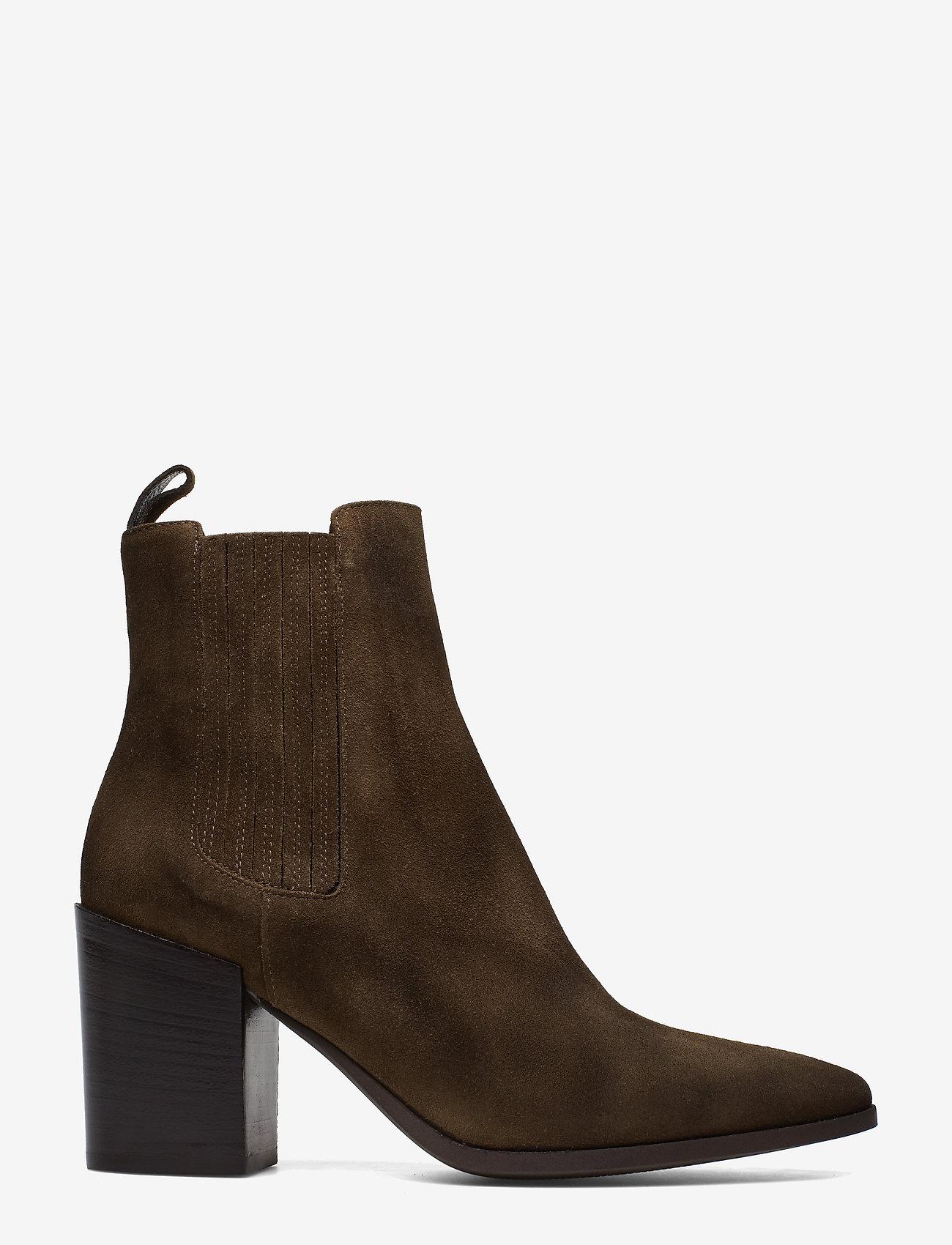 Apair Classic Western Elastic - Boots