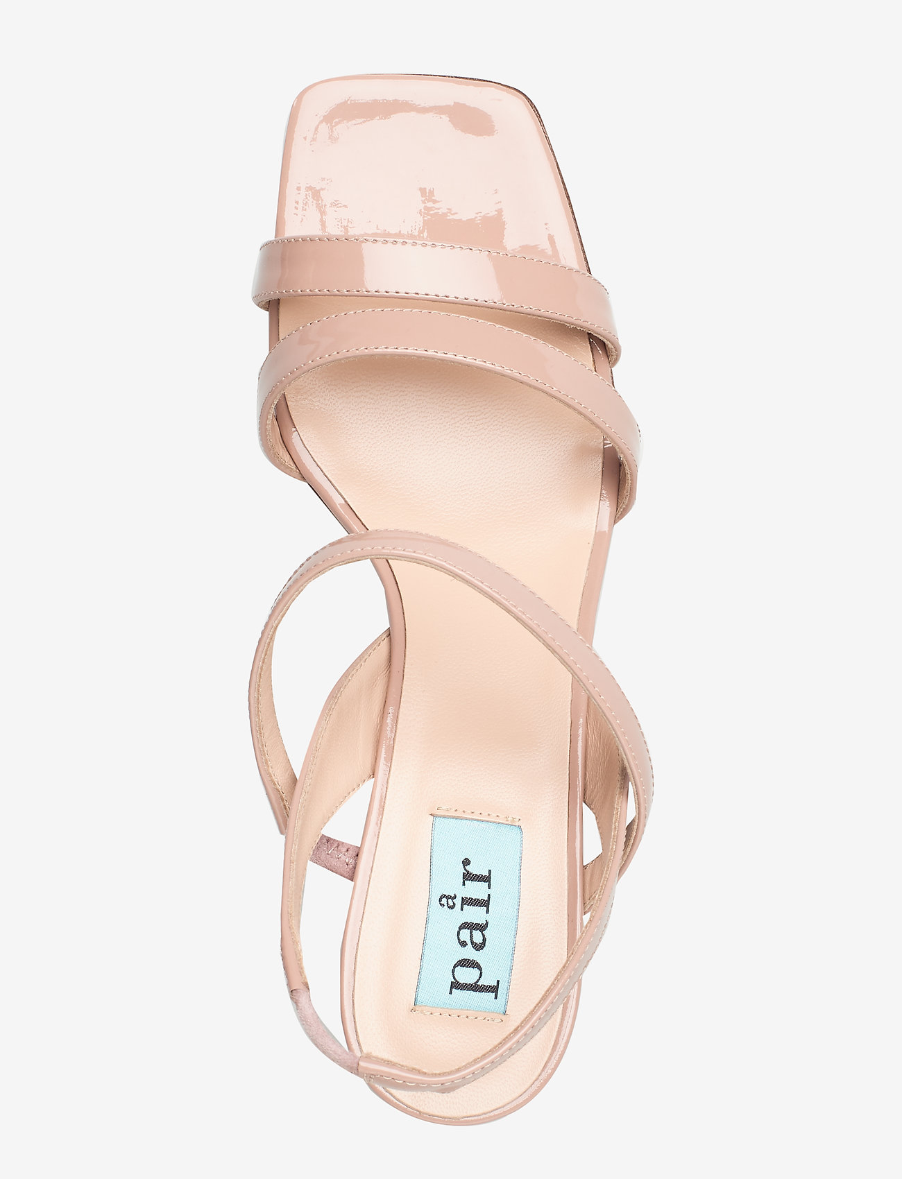 New Heel String (Beige) (152 €) - Apair 1NSC4