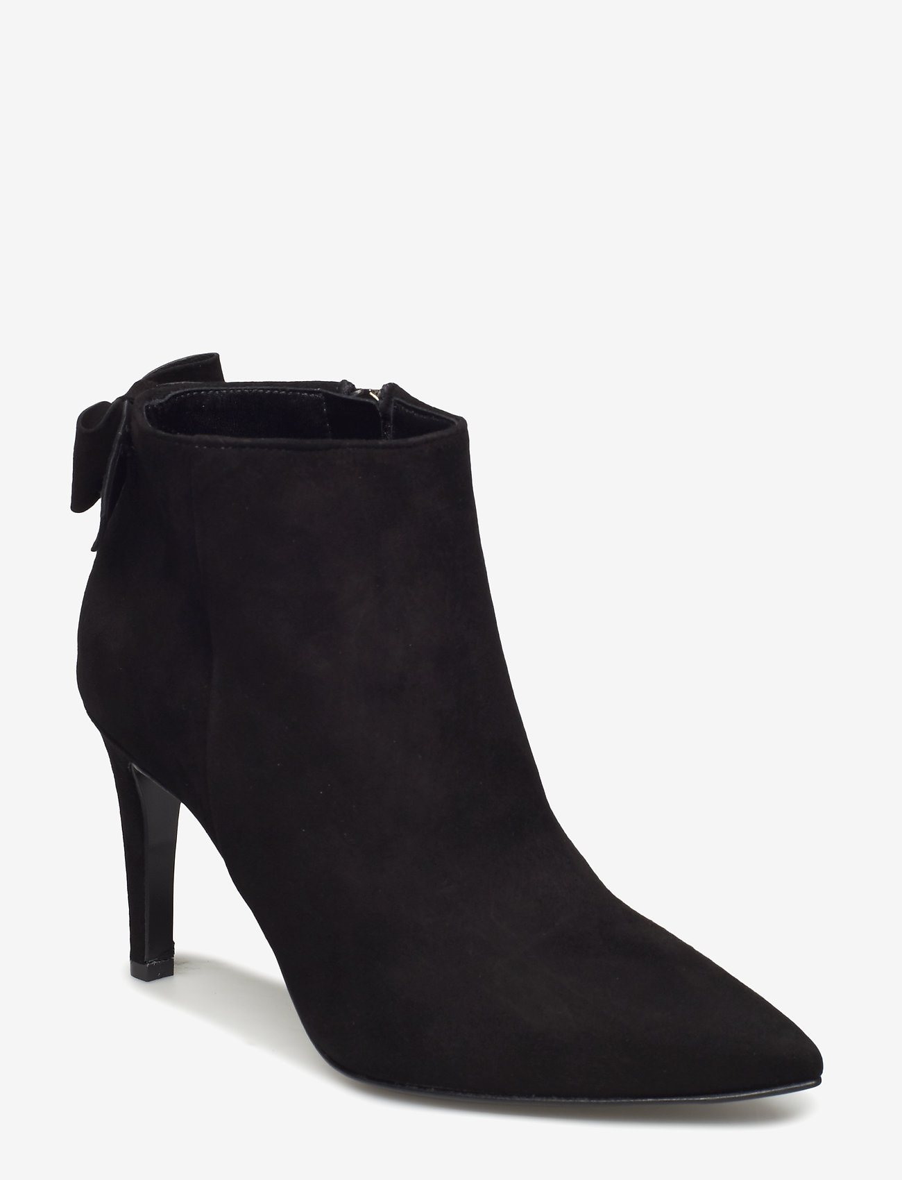 Apair - Bootie - ankle boots with heel - nero