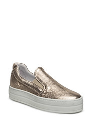 Slip on - GOLD