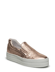 Slip on - ROSE GOLD