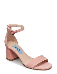Classic sandal low - BLUSH PINK