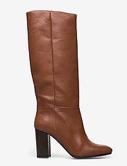 Apair - Classic boot - höga stövlar - cognac - 1
