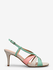 Apair - Dance sandal heelstring - høyhælte sandaler - multi colored - 1