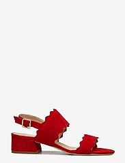 Apair - Wave sandal - korolliset sandaalit - rosso 1577 - 1