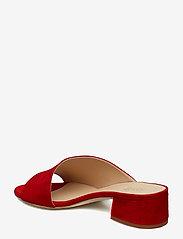 Apair - Asymmetric Slip in - korolliset sandaalit - rosso 1577 - 2