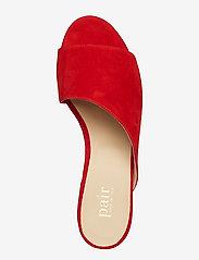 Apair - Asymmetric Slip in - korolliset sandaalit - rosso 1577 - 3