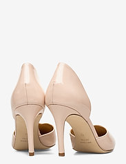 Apair - Open side high stiletto - classic pumps - nude - 4