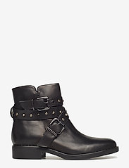Apair - Flat - flat ankle boots - nero - 1