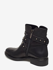 Apair - Flat - flat ankle boots - nero - 2
