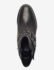 Apair - Flat - flat ankle boots - nero - 3