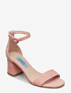 Classic sandal low - BLUSH PINK