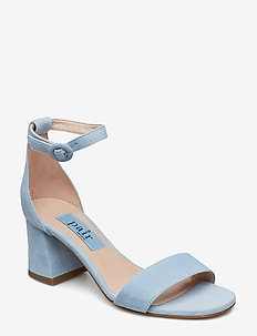 Classic sandal low - CANDY BLU