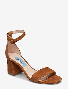 Classic sandal low - SELLA