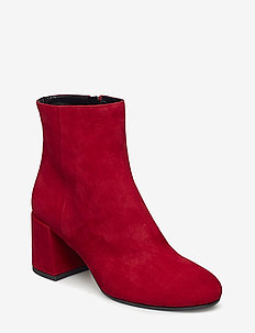 Bootie - ROSSO