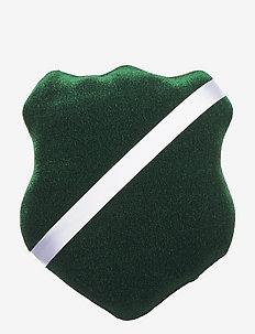 awp Medal shield D - sports equipment - dark green