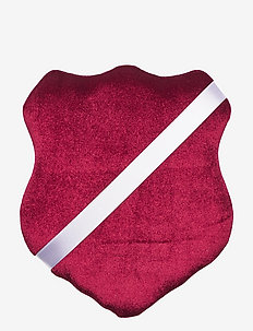 awp Medal shield N - sports equipment - wine red