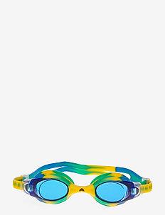 Aquarapid Swimkid yellow/blue - sports equipment - yellow/blue