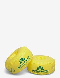 Aquarapid Aquaring X - sports equipment - lemon yellow