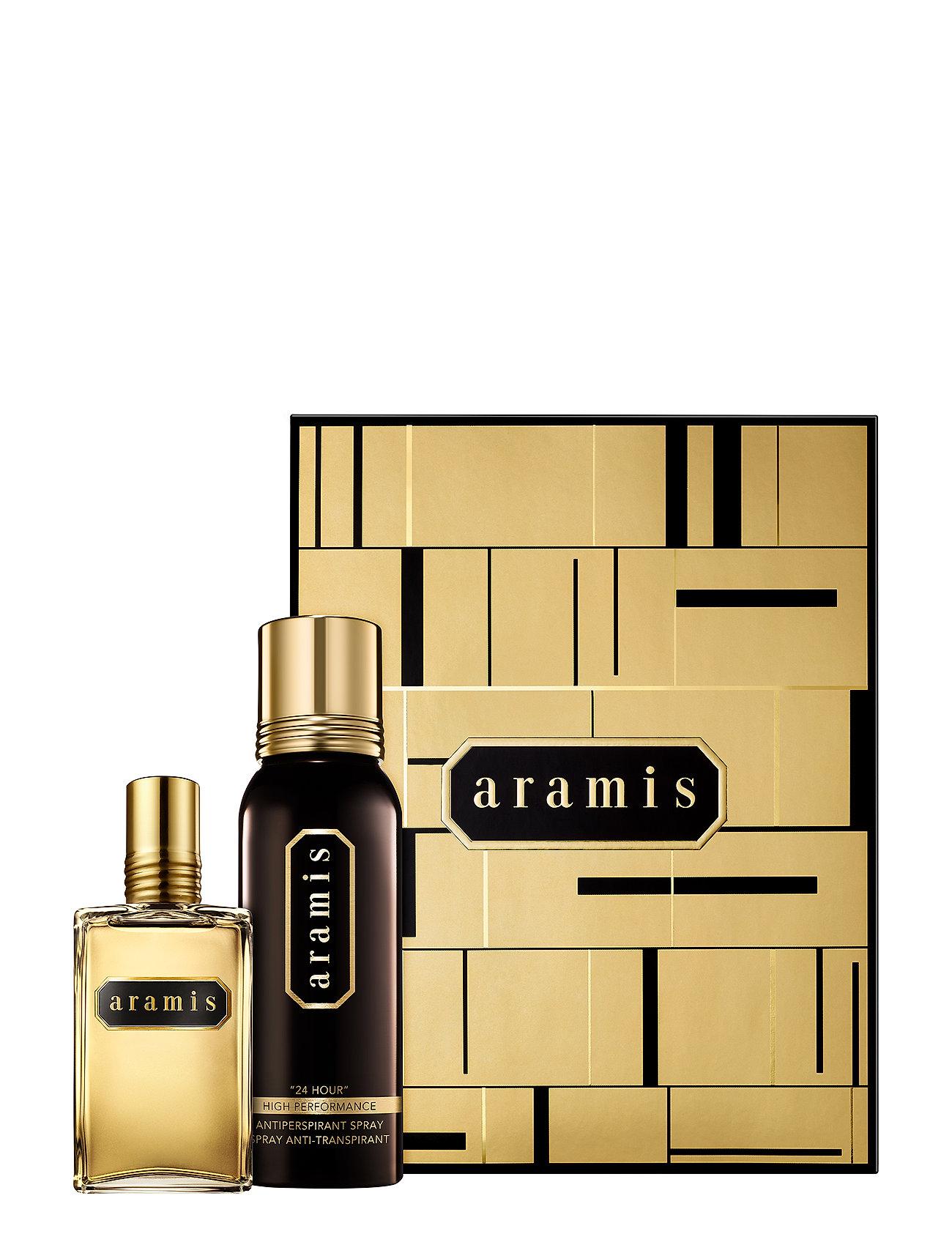 Aramis ARAMIS SET 60ML EDT/DEODORANT SPRAY 200ML - NO COLOR