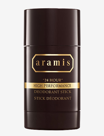 ARAMIS 24-HOUR DEODORANT STICK - NO COLOR