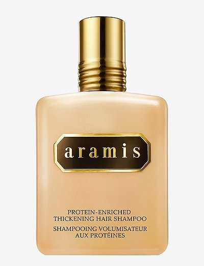 ARAMIS PROTENRICH THICK SHAMPOO - NO COLOR