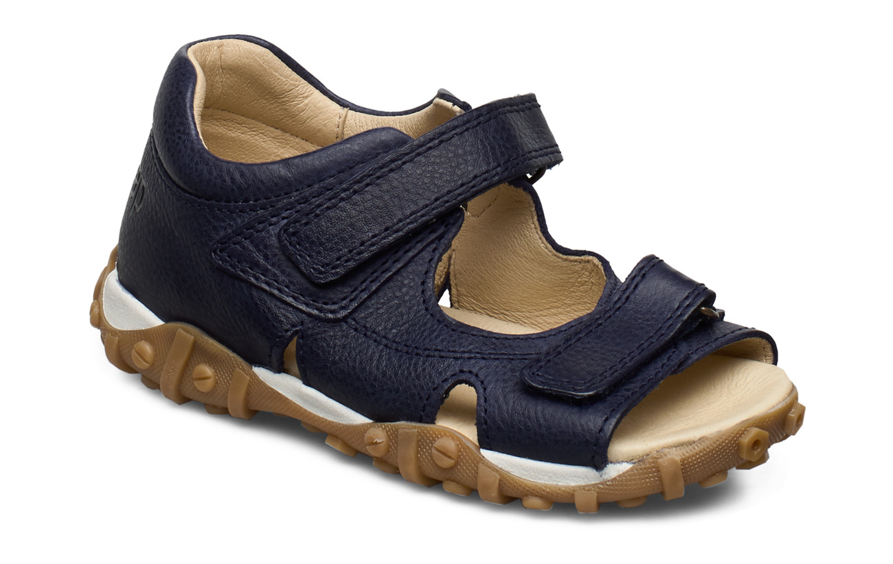 Arauto RAP ECOLOGICAL OPEN TOE SANDAL, MEDIUM FIT - 47-NAVY