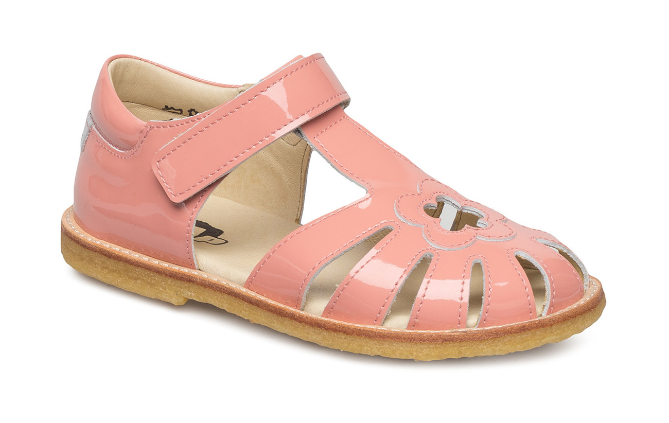 75ce3474221 Ecological Hand Made Closed Sandal (03-pat Pink) (59.15 €) - Arauto ...