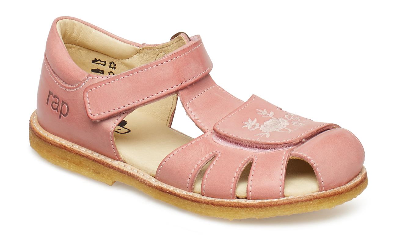 f2b6324c887 Hand Made Sandal (V1-eco Pink) (54.60 €) - Arauto RAP - | Boozt.com