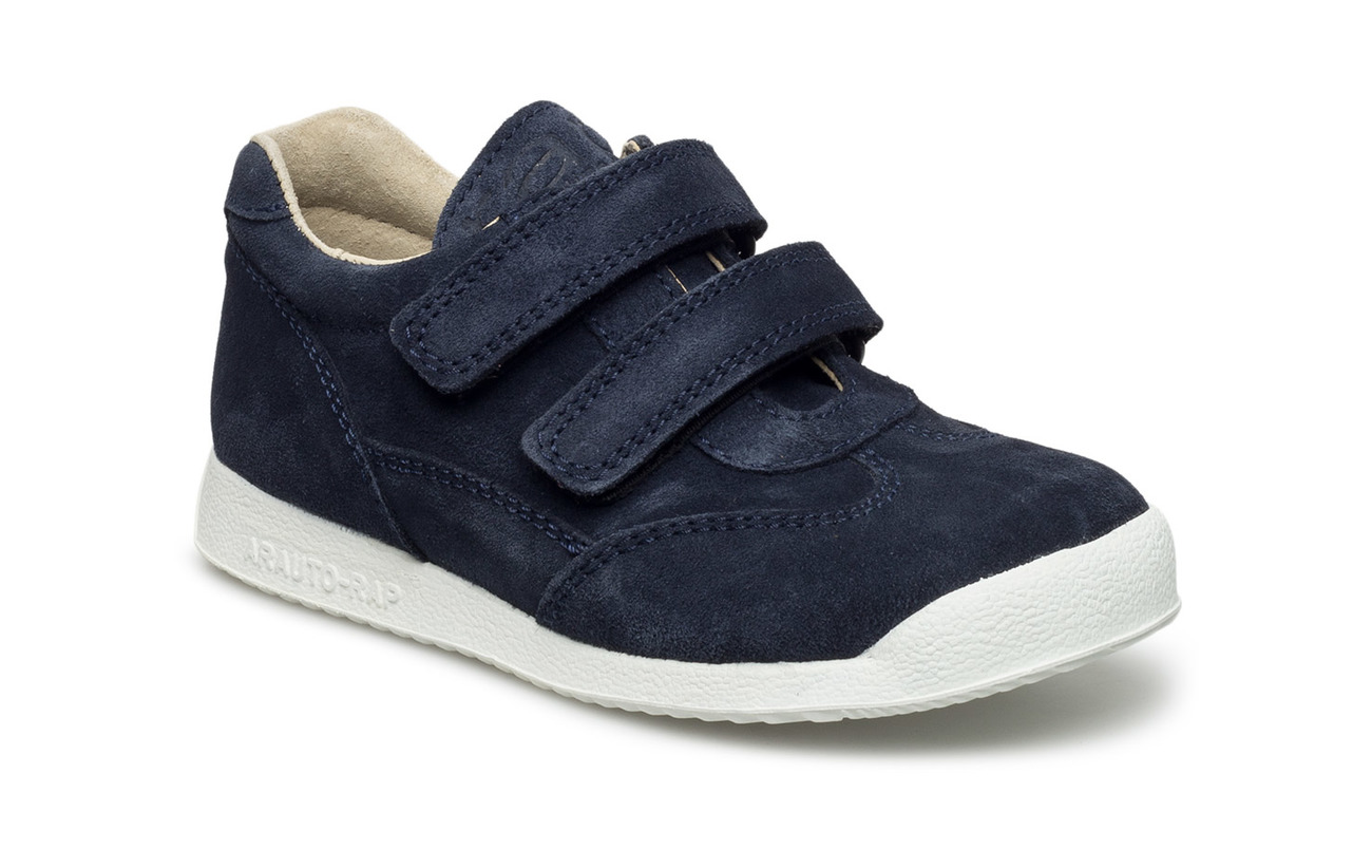 Arauto RAP ECOLOGICAL SNEAKER, EXTRA WIDE FIT - 04-BLUE NAVY