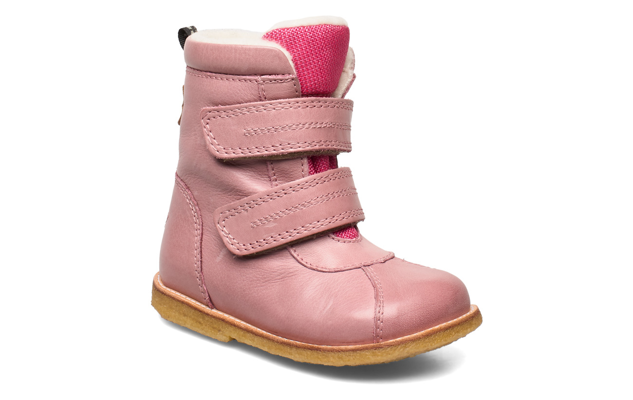 Arauto RAP Tex Boot with velcro - 23-PINK