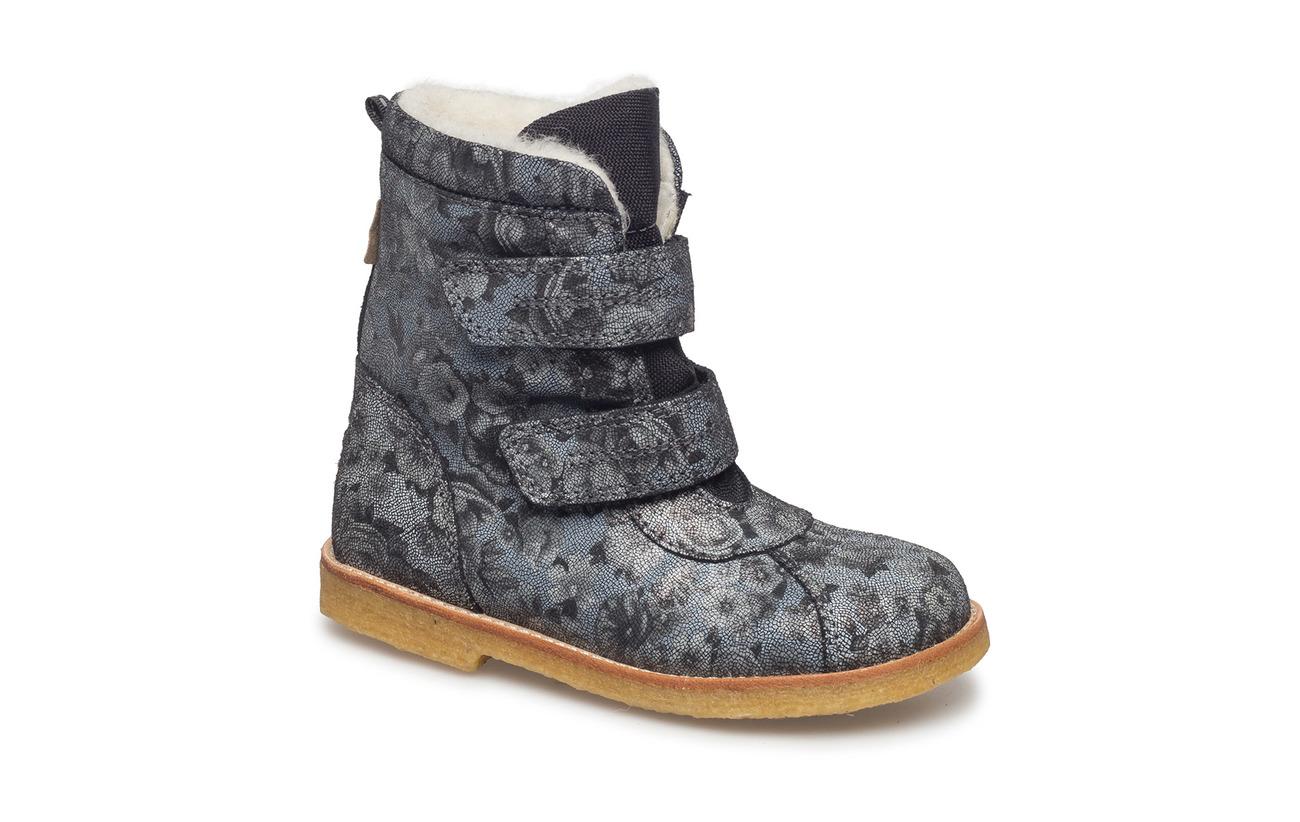 Arauto RAP Tex Boot with velcro