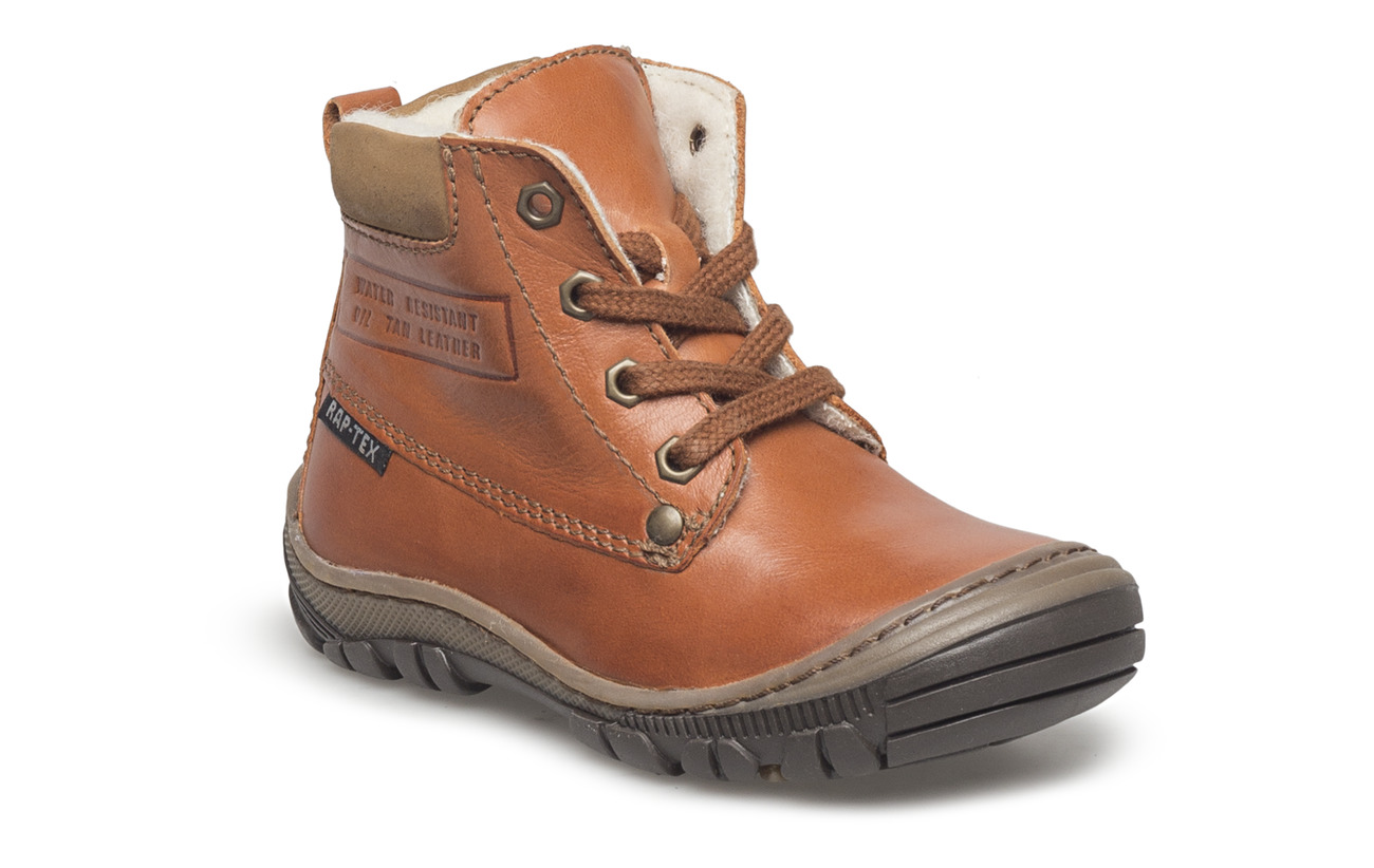 4b8275e2c5e Ecological Hand Made Water Proof Low Boot (01-tusc. Cognac) (384.45 ...