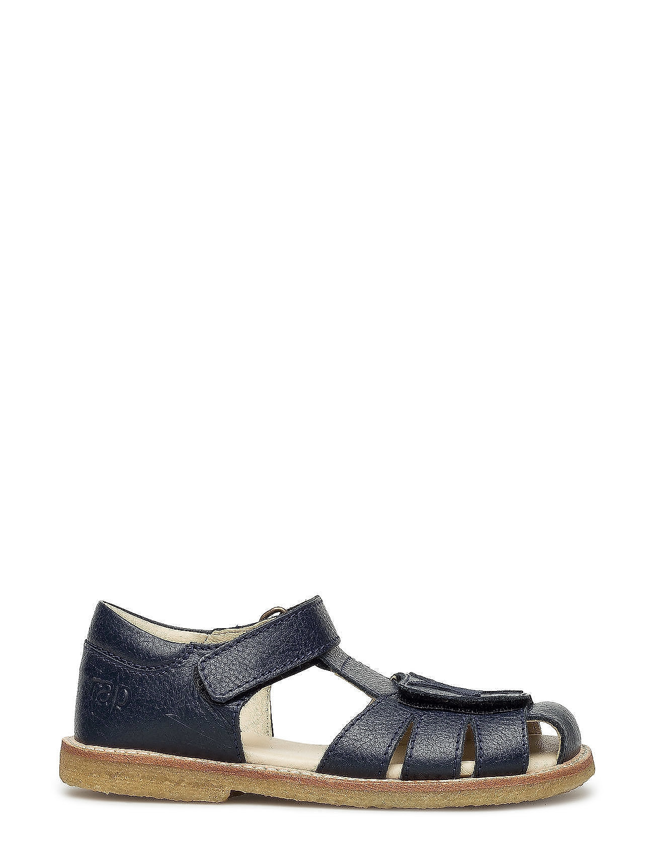 Arauto RAP - ECOLOGICAL CLOSED SANDAL, NARROW FIT - sandals - 15-navy - 1