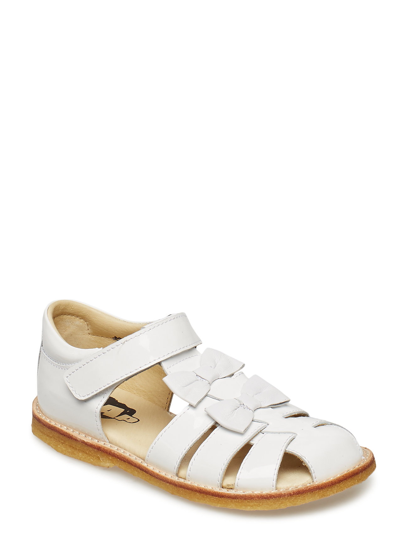 f4bb980249d A1-PAT WHITE Arauto RAP Hand Made Sandal sandaler for børn - Pashion.dk
