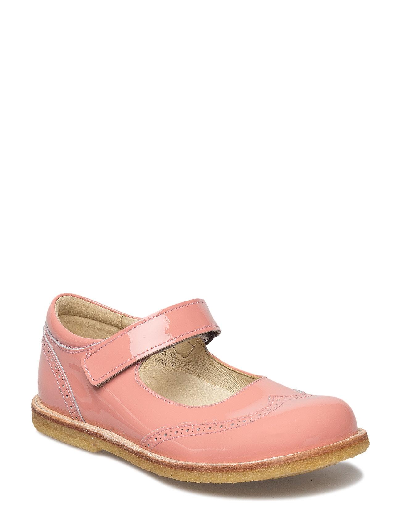 76021da2b0a8 Arauto RAP Ecological Hand Made Shoe (08-pat Pink)
