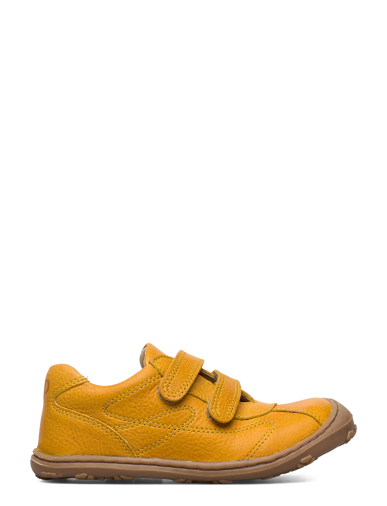 Image of Hand Made Shoe Low-top Sneakers Gul Arauto RAP (3494191425)