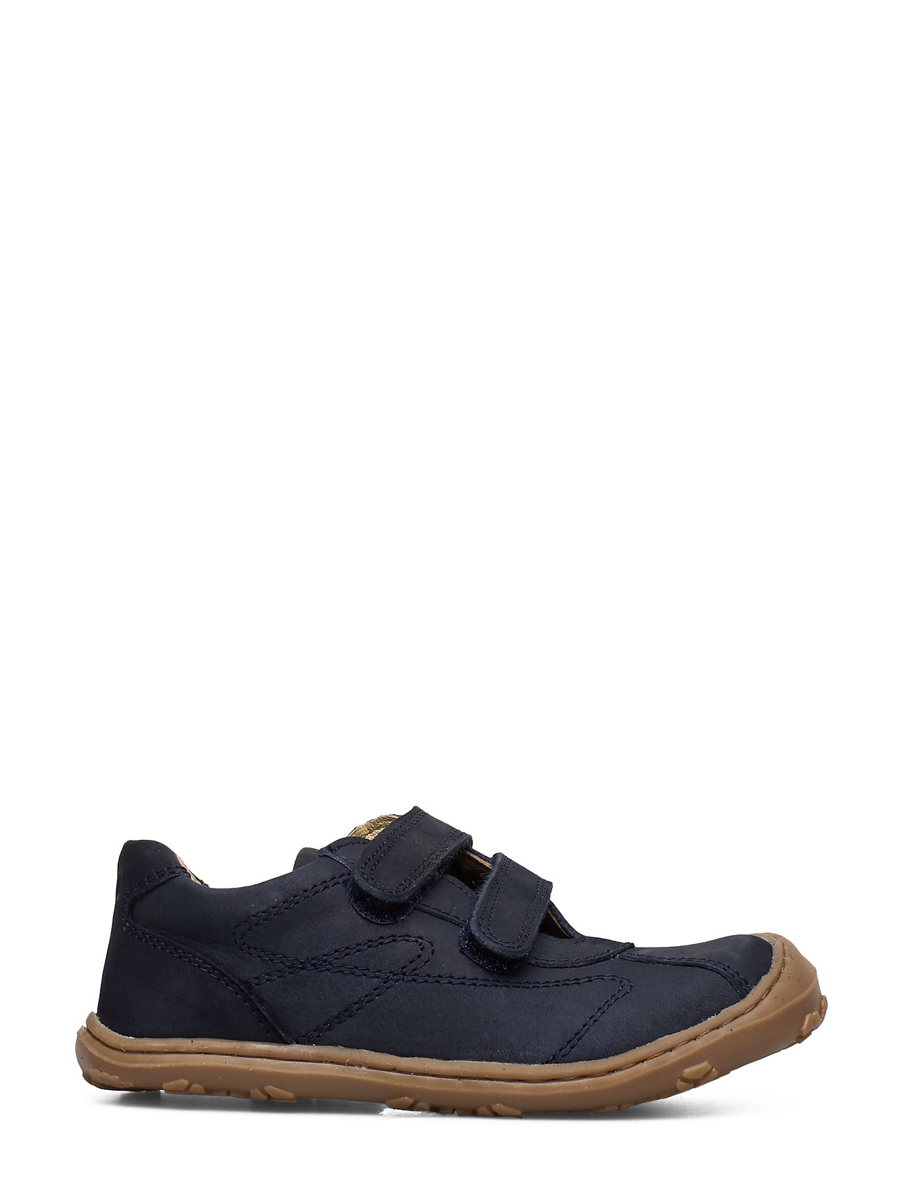 Image of Hand Made Shoe Low-top Sneakers Blå Arauto RAP (3536398941)